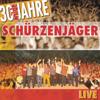 30 Wilde Jahre (Live) - Schürzenjäger