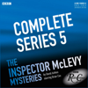 David Ashton - McLevy: Complete Series 5  artwork