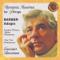 Adagio for Strings - Leonard Bernstein & New York Philharmonic Mp3