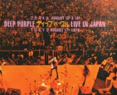 Live In Japan (Anniversary Edition)