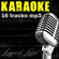 Shout (Instrumental Karaoke - Original By Tears for Fears) - The Karaoke Leopard