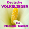 Deutsche Volkslieder - Medium-Terzett