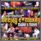 Extasy (DJ MNS Vs. E-MaxX Remix) [DJ MNS Vs. E-MaxX R]