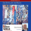 Joshua Kaplan - The Modern Scholar: People and the Ballot: A History of American Party Politics (Unabridged) artwork