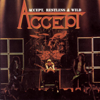 Accept - Restless and Wild artwork