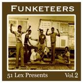 The Funkees - Dancing Time