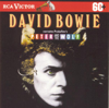 David Bowie Narrates Prokofiev's Peter and the Wolf - David Bowie, The Philadelphia Orchestra & Eugene Ormandy