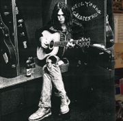 Greatest Hits - Neil Young - Neil Young