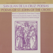 San Juan de la Cruz: Poesias - Vol. 1: Read In Spanish By Don Jose Crespo