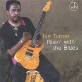 Ike Turner - Jazzy Fuzzy