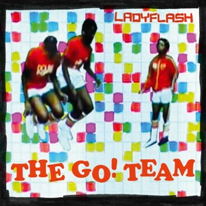 Ladyflash (2006) - EP