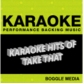 Karaoke Hits of Take That (Karaoke Version)