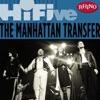 Rhino Hi-Five - The Manhattan Transfer - EP