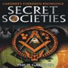 Philip Gardiner - Secret Societies (Unabridged) artwork