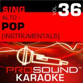 Dreams (Karaoke Instrumental Track) [In The Style Of Fleetwood Mac]-ProSound Karaoke Band