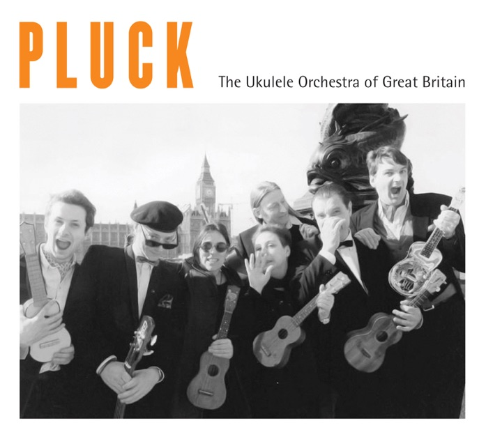 Hearts of Oak by The Ukulele Orchestra of Great Britain on Apple Music