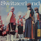 Switzerland - Schottisches, Ländler Waltzes, Polkas