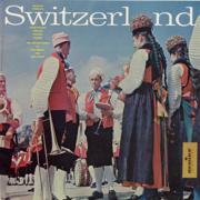 Switzerland - Schottisches, Ländler Waltzes, Polkas - Jost Ribary & Heiri Meier - Jost Ribary & Heiri Meier