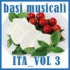 Basi musicali: Ita, vol. 3 (Karaoke)