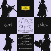 Mozart: Wind Concertos and Serenades