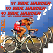 Ride Harder With Coaching from Chrissie Wellington