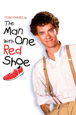 Stan Dragoti - The Man With One Red Shoe  artwork