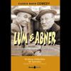 Radio Spirits, Inc. - Lum & Abner  artwork