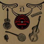 Carolina Chocolate Drops / Luminescent Orchestrii - EP