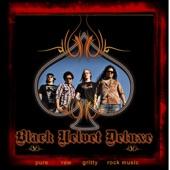 Black Velvet Deluxe - Sin City Tonight