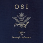 OSI - Set the Controls for the Heart of the Sun