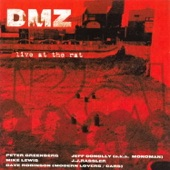 DMZ - You're Gonna Miss Me