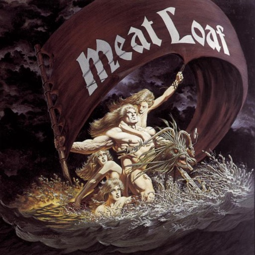 Art for Peel Out by Meat Loaf