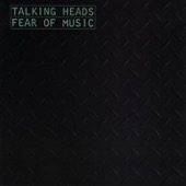 Talking Heads - Memories Can't Wait