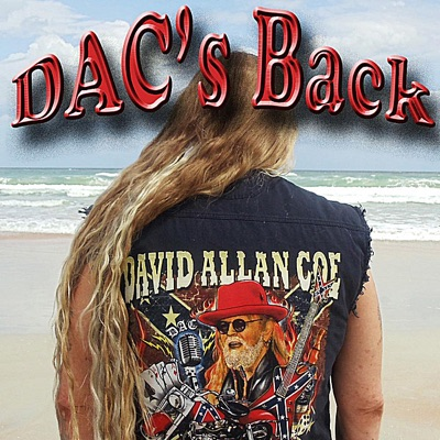 DAC's Back - David Allan Coe