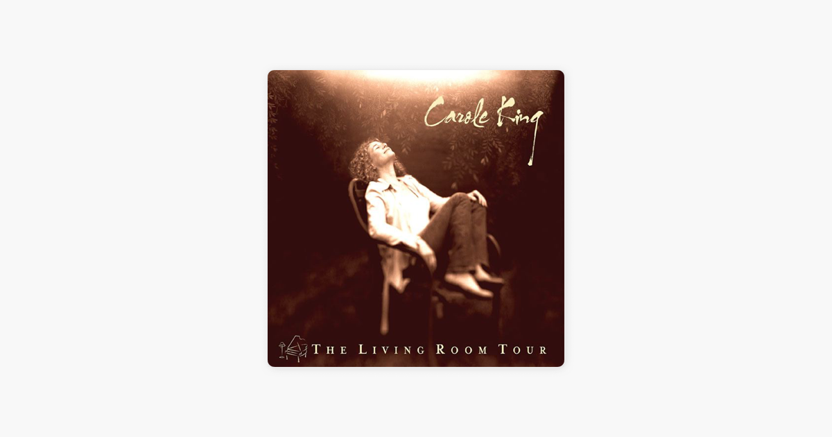 The Living Room Tour Live By Carole King Gary Burr Louise Goffin