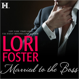 Married to the Boss (Unabridged) audiobook