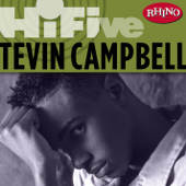 Can We Talk - Tevin Campbell