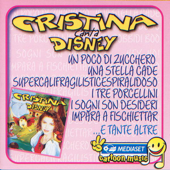 Cristina Canta Disney