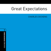 Great Expectations (Adaptation): Oxford Bookworms Library