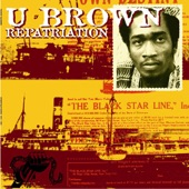 U Brown - Sweet Reggae Music