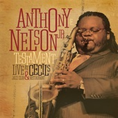 Anthony E Nelson, Jr - Two By Two