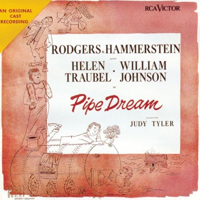 Pipe Dream (Original Cast Recording) - Richard Rodgers