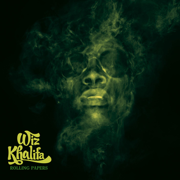 Rolling Papers (Deluxe Version) - Wiz Khalifa
