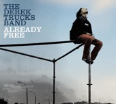 The Derek Trucks Band - Days Is Almost Gone