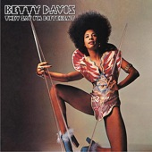 Betty Davis - Shoo-B-Doop and Cop Him