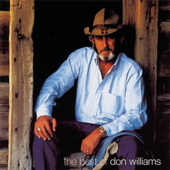 We're All the Way - Don Williams