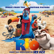 Rio (Music from the Motion Picture) - Various Artists - Various Artists