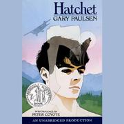 Download Hatchet (Unabridged) Audio Book