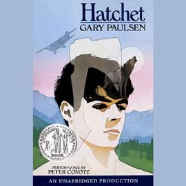 Hatchet (Unabridged) audiobook