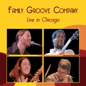 Family Groove Company - New Speedway Boogie